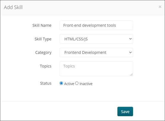 Add HTML-CSS-JS category