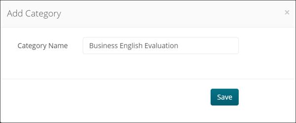 Add Category-AI-evaluation