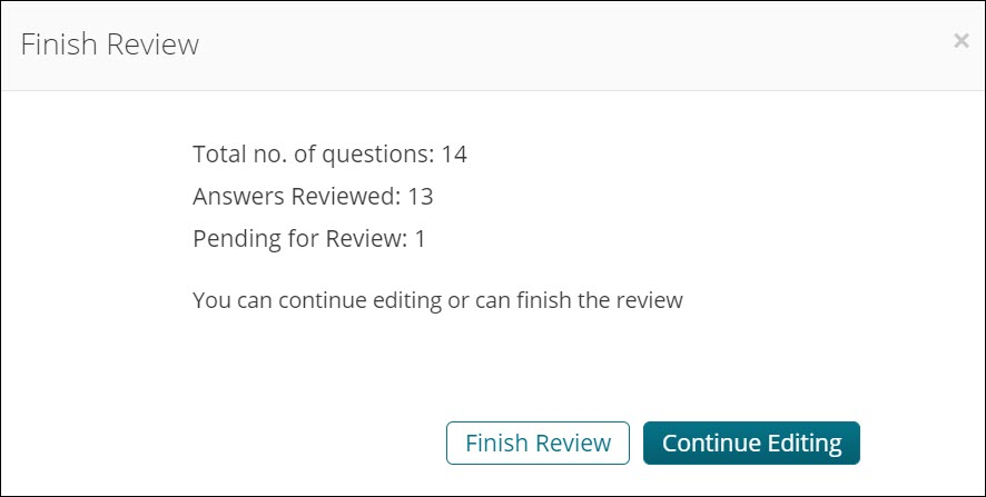 Review Report Prompt