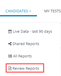Review Reports